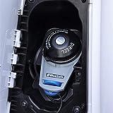 AdBlue Verschluss Deckel Sicherung Tanksicherung für Tankverschluss Tankdeckel (Typ Fia t Ducato,...
