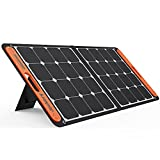 Jackery Faltbares Solarpanel SolarSaga 100 - Solarmodul für Explorer 240/500/1000 Tragbare...