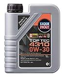 LIQUI MOLY 3735 Top Tec 4310 0W-30 1 l