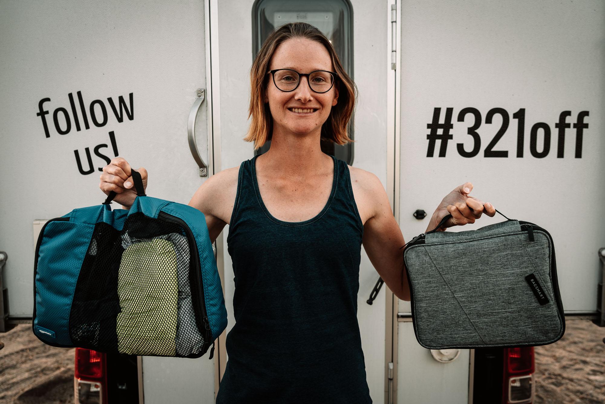 10 Ordnungshelfer für deinen Camper