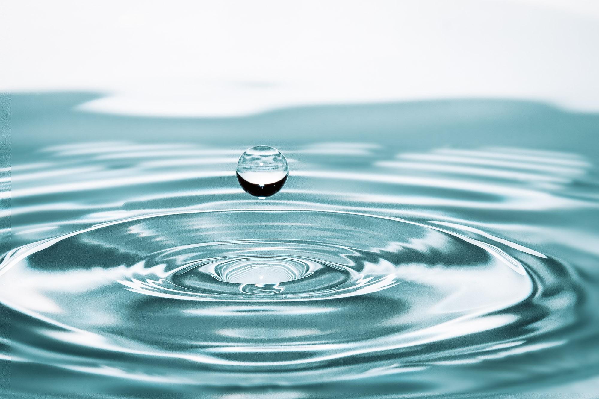 Wasser sparen im Camper – länger autark stehen