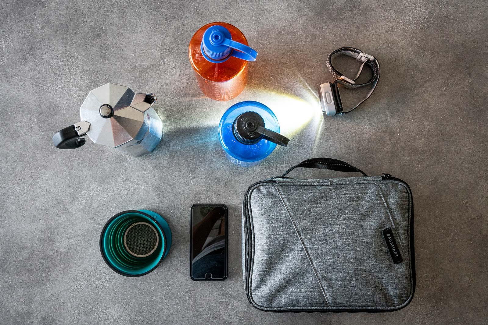 5 praktische Geschenkideen für Reisende