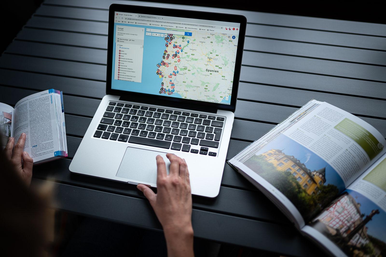 5 Tipps für deine perfekte Reiseplanung