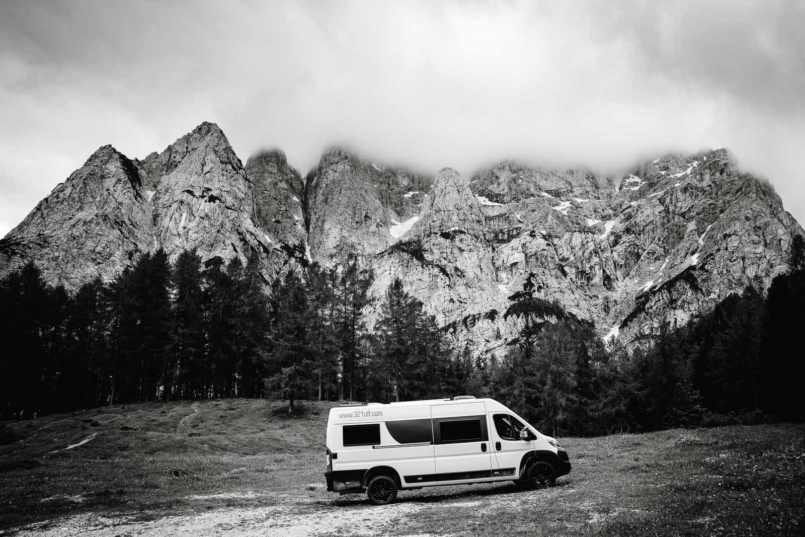 8 Tipps für deinen Urlaub in Slowenien