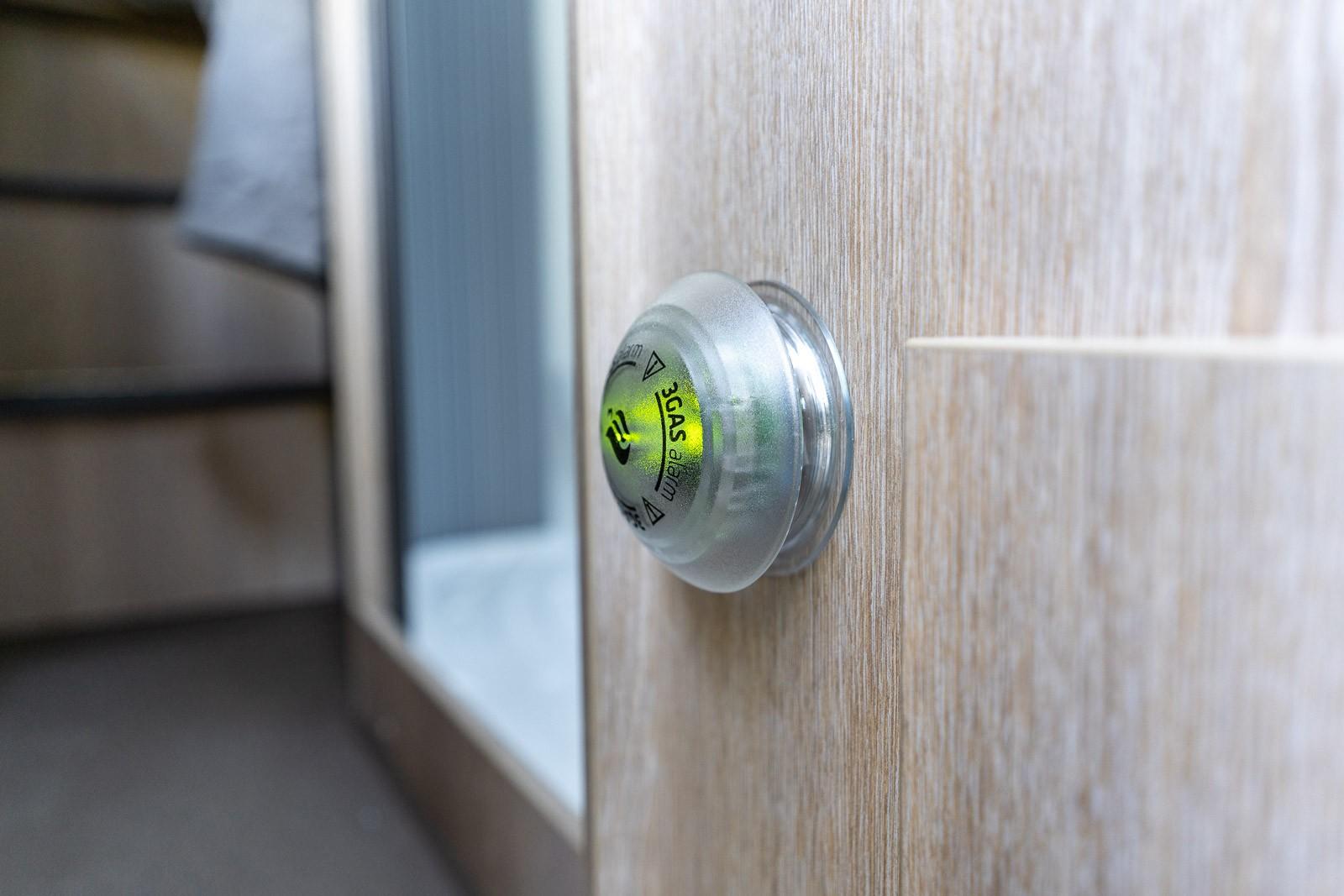 Gaswarner Wohnmobil - Sinnvoll? - Unterschiede und Tipps - 10off.com