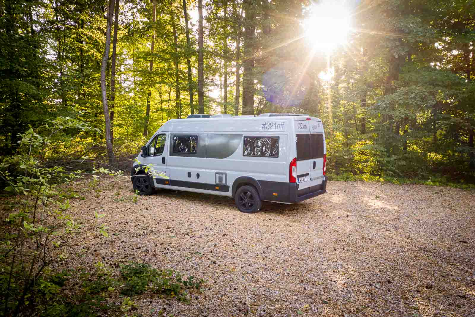 Read more about the article Gebrauchtes Wohnmobil verkaufen