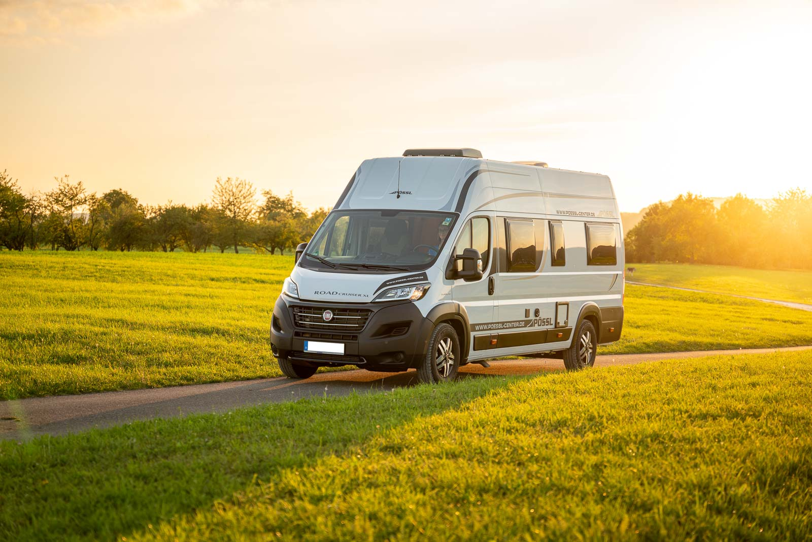 Read more about the article Wohnmobil Finanzierung